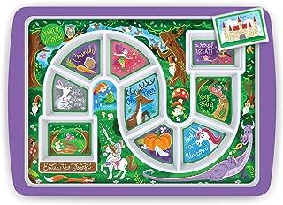 Fred DINNER WINNER Kids' Dinner Tray, Enchanted Forest