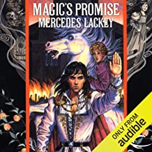 Magic's Promise: Valdemar: The Last Herald Mage, Book 2