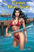 Grimm Fairy Tales 2019 Swimsuit Special (Grimm Fairy Tales (2016-))