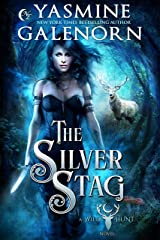 The Silver Stag (The Wild Hunt Book 1) Kindle Edition