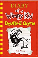 Double Down (Diary of a Wimpy Kid #11) Kindle Edition