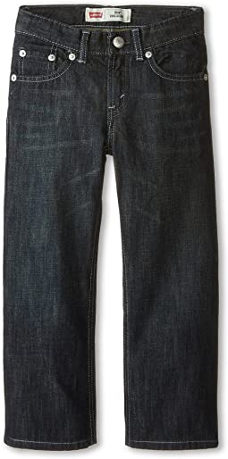 Levi's® Kids 514™ Straight Jean (Little Kids)