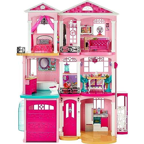 Barbie Dream House Furniture Amazon Com