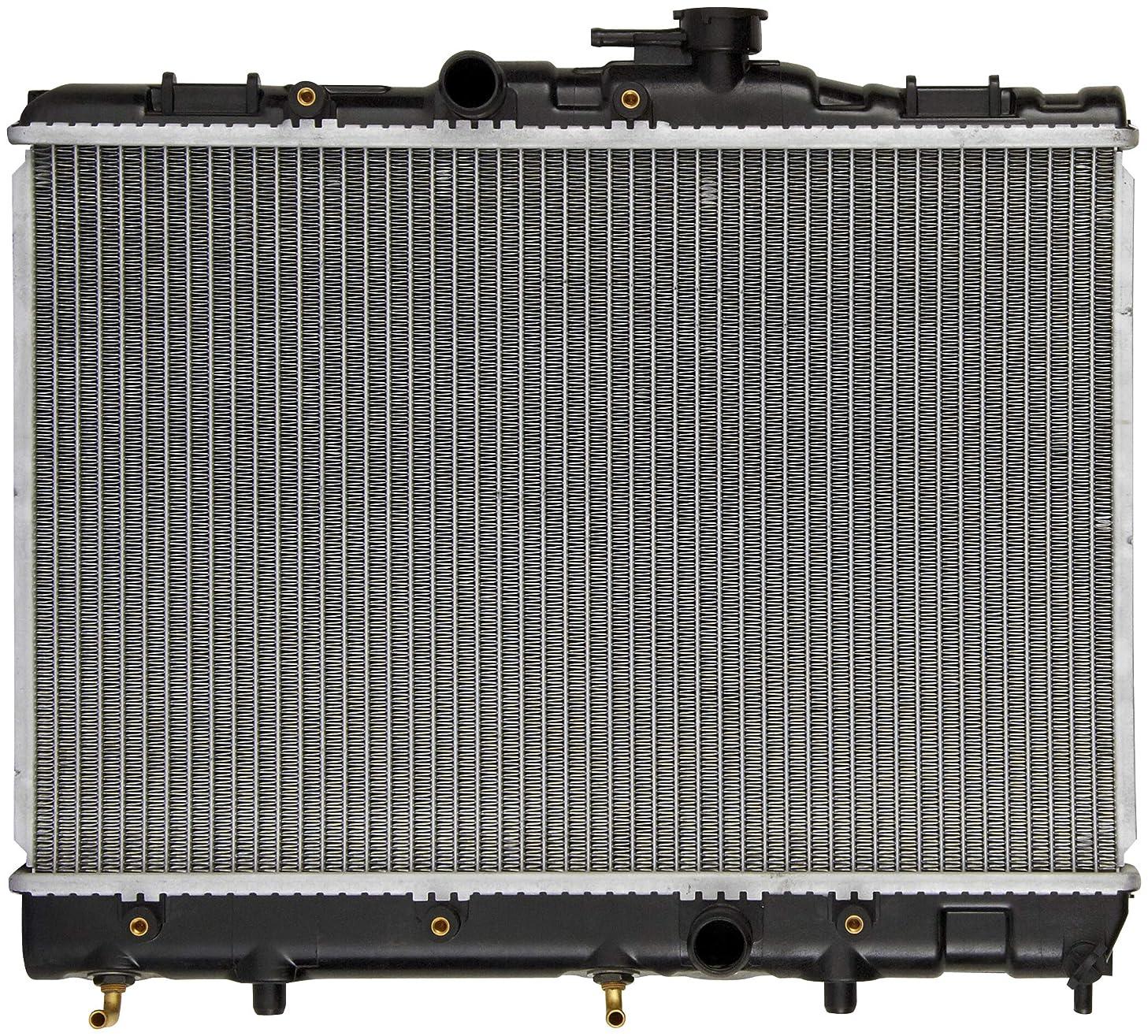 Spectra Premium CU109 Complete Radiator