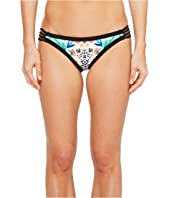 Body Glove - Reflection Flirty Surf Rider Bottoms