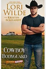 Cowboy Bodyguard (Cowboy Confidential Book 4) Kindle Edition