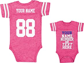 customize your own baby onesies