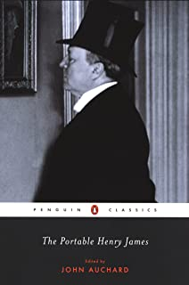 The Portable Henry James (Penguin Classics) (English Edition)
