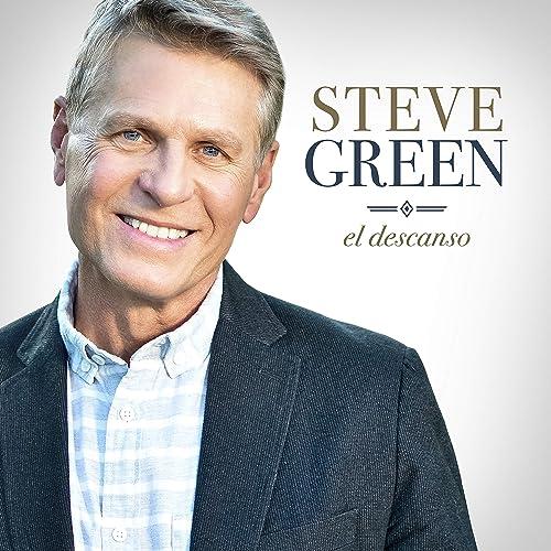 Steve Green - el Descanso (2019)