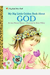 My Little Golden Book About God Kindle Edition
