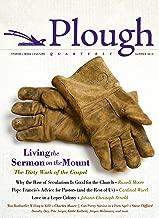 Plough Quarterly No. 1: Living the Sermon on the Mount