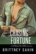 Chasing Fortune (Stealth Ops Book 8)