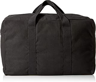 Mil-Spec Adventure Gear Plus MSA15-1145001000 Parachute Cargo Bag, Black