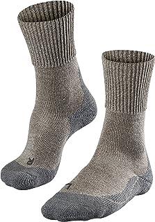 Falke, Tk1 Wool M So Calcetines para Senderismo, Hombre