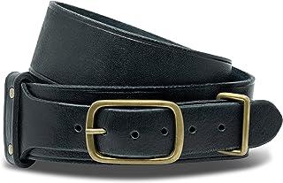 Damn Near Kilt 'Em Double Buckle Kilt Belt XL Size Black