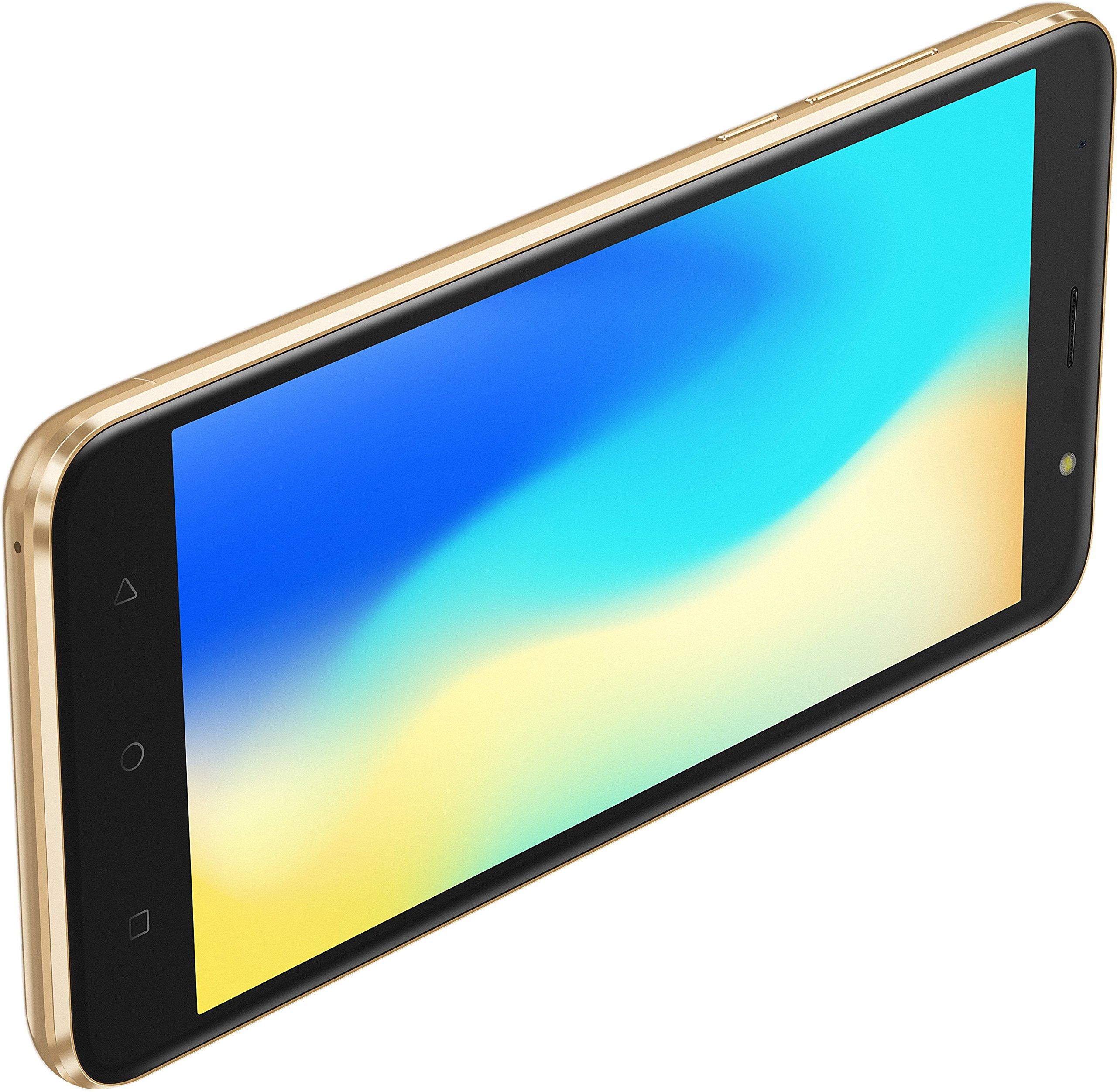 InnJoo Halo 5 3G - Smartphone de 5.5