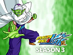 Dragon Ball Z Kai, Season 3