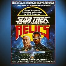 Star Trek, The Next Generation: Relics (Adapted)