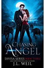 Chasing Angel (Divisa Book 3) (English Edition) Format Kindle