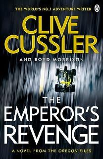 The Emperor's Revenge: Oregon Files #11 (The Oregon Files) (English Edition)