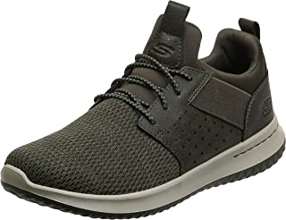 Skechers Delson-Camden mens Sneaker