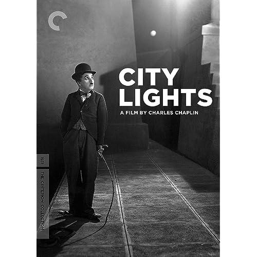 Image result for city lights 1931 criterion