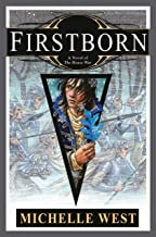 Firstborn (House War Book 7)