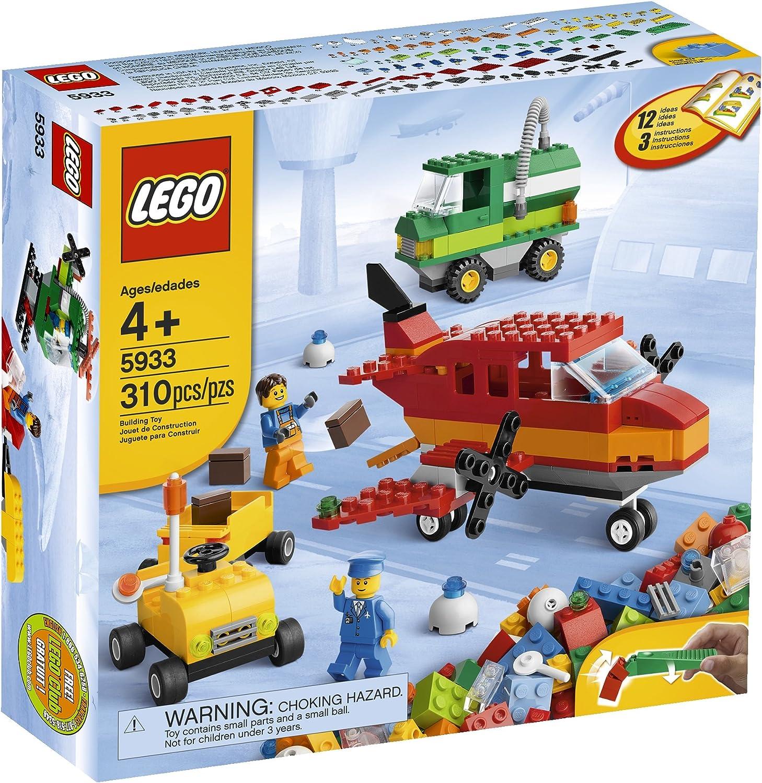 LEGO Bricks More Airport Nippon regular agency Cheap super special price Set Building 5933