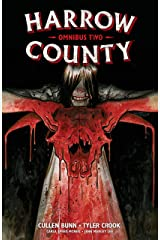 Harrow County Omnibus Volume 2 Kindle Edition
