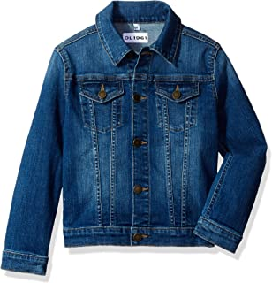 DL1961 男孩 Manning Jacket-Toddler Scope
