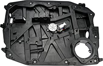 Dorman 748-579 Front Driver Side Power Window Regulator and Motor Assembly for Select Jeep Models