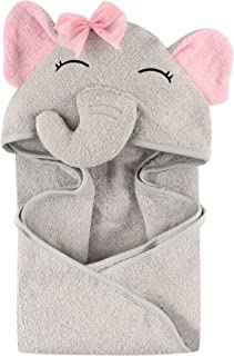 Best Hooded Towels For Baby Review [2020]