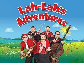 Lah-Lah's Adventures - Season 1