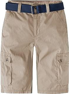 Best boys tan cargo shorts Reviews