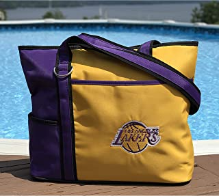 NBA Carry All Tote