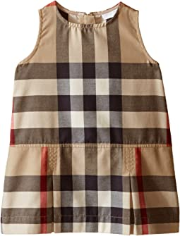 Burberry Kids Dawny Dress (Infant/Toddler)