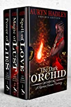 The Dark Orchid Trilogy: Books 1-3: Complete Set