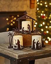 Best outdoor nativity sets home depot Reviews