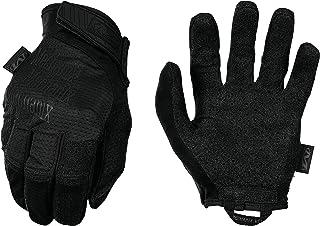Mechanix Wear - Specialty Vent Covert Tactical Touch Screen Gloves (Medium, Black)
