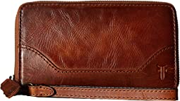 Frye - Melissa Zip Phone Wallet