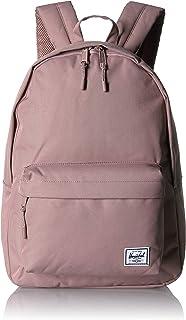 Herschel Classic Backpack, Ash Rose, Classic 24L