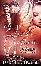 Eyes Wide Open: A BDSM Ménage (MMF) Romance Novel