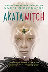 Akata Witch (The Nsibidi Scripts Book 1) Kindle Edition