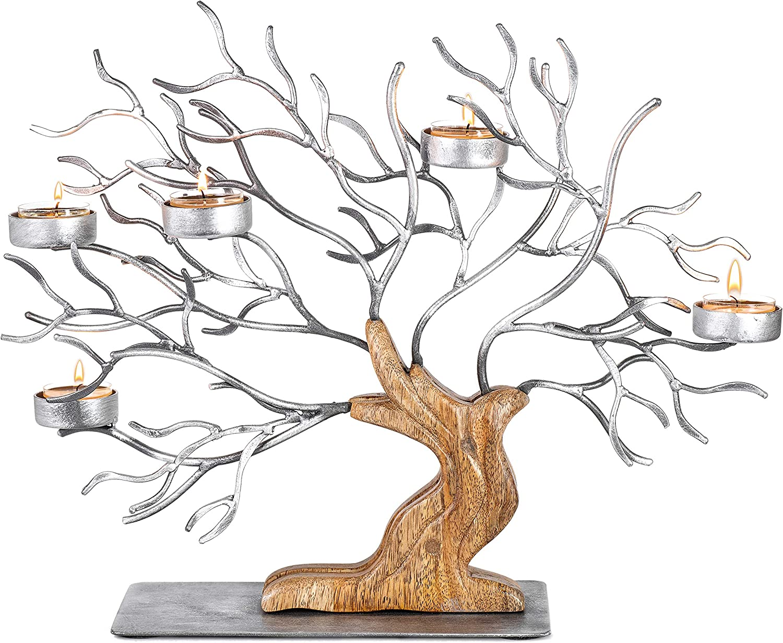 Tree of Life Sculpture レビューを書けば送料当店負担 – Handmade Beautiful 流行のアイテム Ca Rustic Decorative