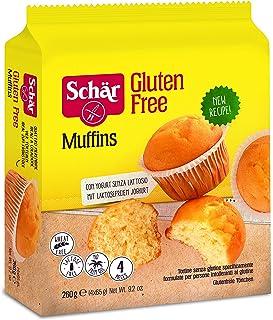 Dr.Schär Muffins - Pacco da 4 x 260 g