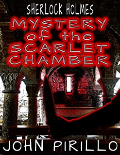 Sherlock Holmes Mystery of the Scarlet Chamber