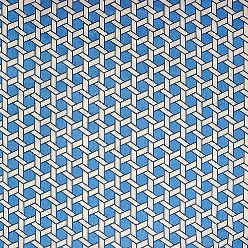 Lattice Fabric By The Yard Amazoncom