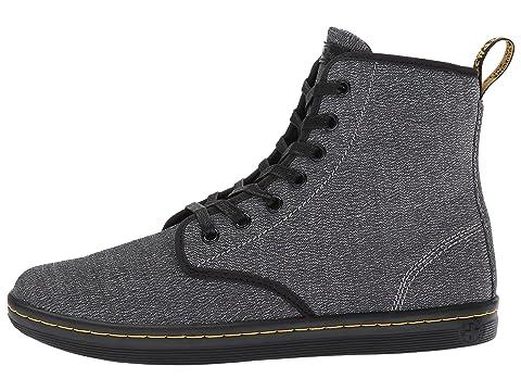 la dre martens hommes / / / femmes shoRouge itch 7-eye botte bottes moins cher que le prix a1611c