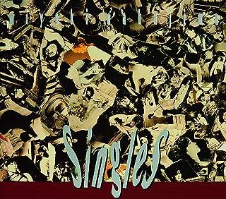 【Amazon.co.jp限定】Singles(メガジャケ付き)