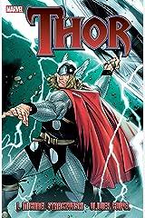 Thor by J. Michael Straczynski Vol. 1 (Thor (2007-2011)) Kindle Edition